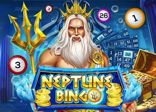 Neptune Bingo